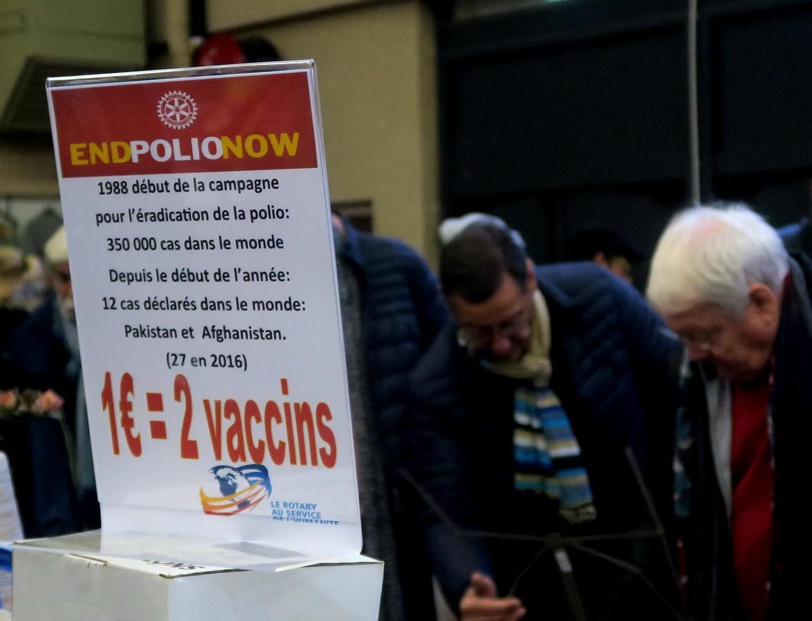 Vaccin Polio
