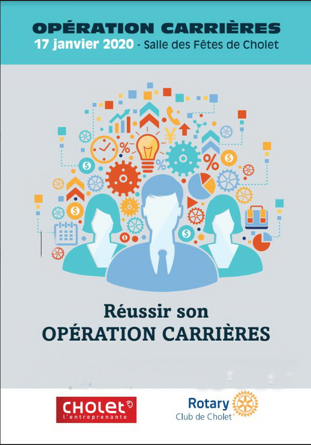 OPERATION CARRIERE 2022